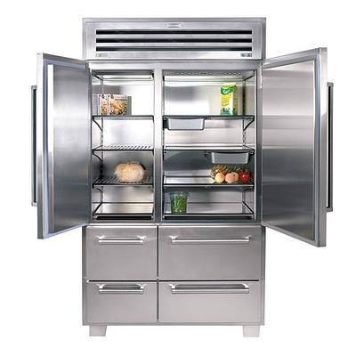 Ремонт холодильников в небогатых районах
