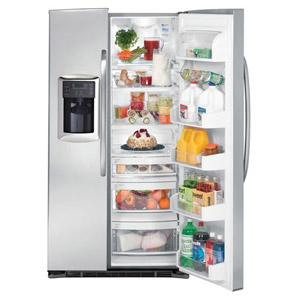 Ремонт холодильников GENERAL ELECTRIC (Дженерал Электрик)