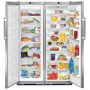 Ремонт холодильников Liebherr (Либхер) Киев