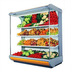 Ремонт холодильных прилавков