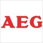Логотип AEG (АЕГ)