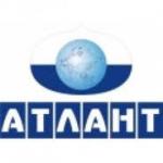 Логотип Atlant (Атлант)