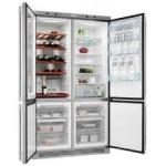Холодильник Electrolux (Электролюкс)